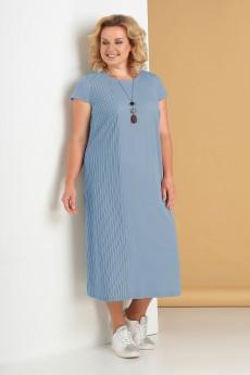 Платье 3276-с Algranda (Новелла Шарм)