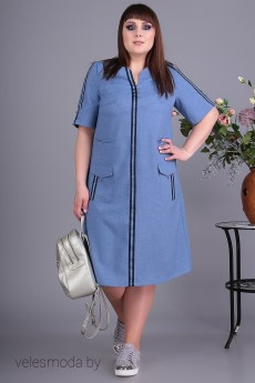 *Платье - Algranda (Новелла Шарм)