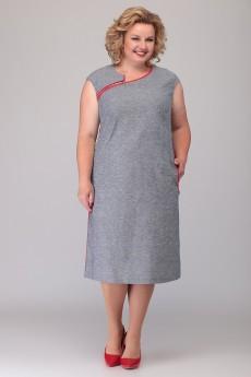 Платье 3555 Algranda (Новелла Шарм)