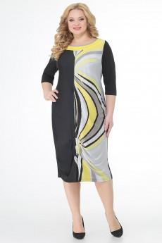 Платье 3708 Algranda (Новелла Шарм)