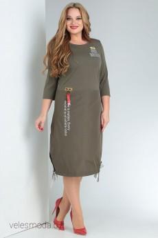 Платье 1508 OLLSY