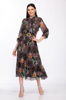 Платье 3725-3 Olegran