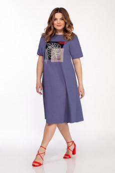 Платье  3742 Olegran