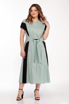 Платье  3745 Olegran