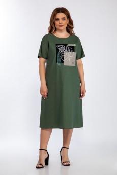 Платье 3772 Olegran