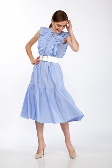 Платье  3777 Olegran