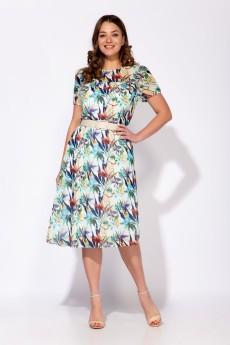 Платье 3778 Olegran
