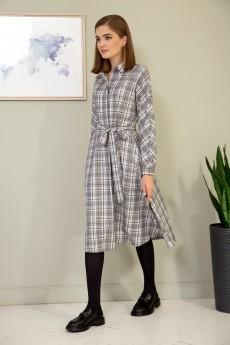 Платье 3812 Olegran