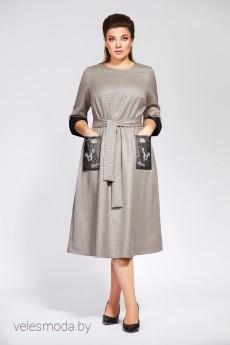 Платье 430 Ольга Стиль