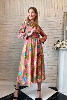 Платье 017 PAVLOVA
