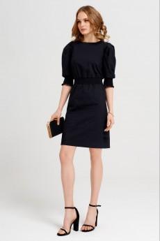 Платье 45880z черный Panda