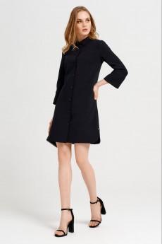Платье 47780z черный Panda