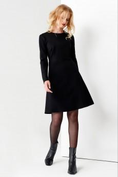 Платье 52080 черный Panda
