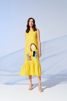 Платье 4194 Prestige