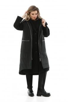 Пальто+жилет 1941 Pretty