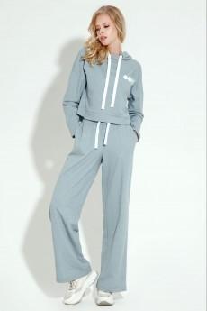 Спортивный костюм 14920 голубой Prio