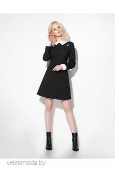 Платье 709780 черный Prio