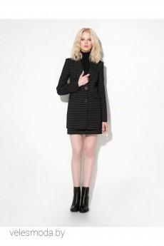 Пиджак 710330 черный Prio