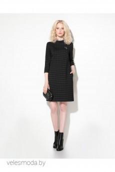 Платье 710580 черный Prio