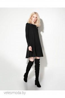 Платье 711880 черный Prio
