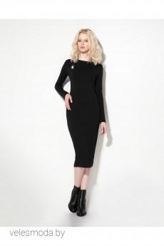 Платье 712580 черный Prio