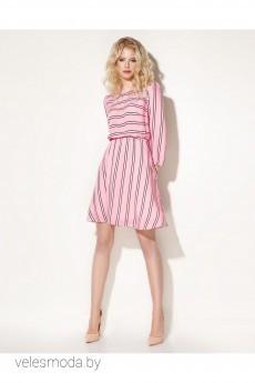 Платье 717380 розовый Prio