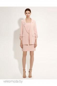 Жакет 721030p розовый Prio