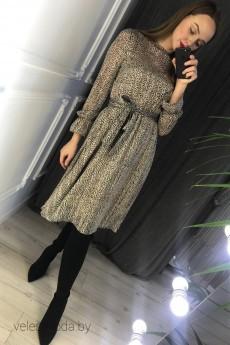 *Платье 01-673-9 Pur Pur