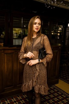 Платье 01-853 Pur Pur