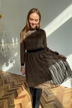 Платье 01-889-7 Pur Pur