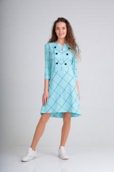 Платье 636 Rishelie