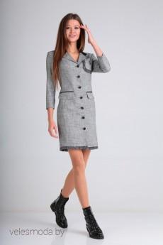 Платье 753-1 Rishelie