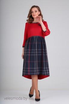 Платье 811 Rishelie