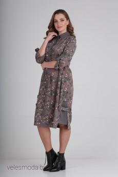Платье 821 Rishelie