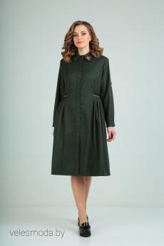 Платье 823 Rishelie