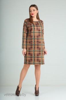 Платье 824 Rishelie