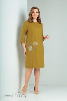 Платье 825 Rishelie