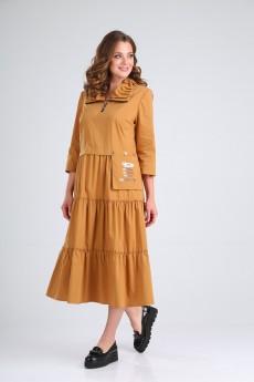 Платье 829-3 Rishelie