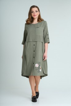 Платье 831 Rishelie
