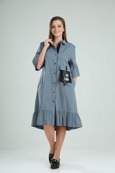 Платье 841-2 Rishelie