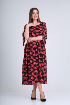 Платье 845 Rishelie