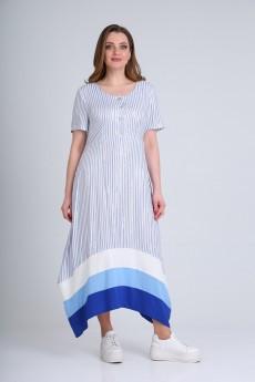 Платье 659-2 Rishelie