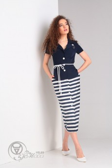 Комплект юбочный - Rishelie