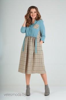Платье 812 Rishelie