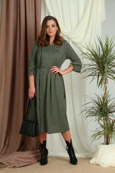 Платье 855 Rishelie