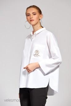 Блузка 2115 Rivoli