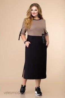 Платье 1-2059 Romanovich style