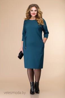 Платье 1-2063 Romanovich style