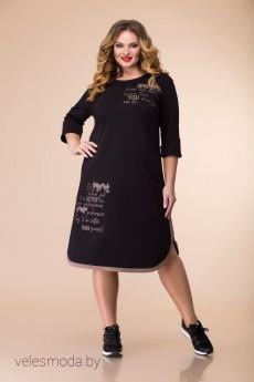 Платье 1-2069 Romanovich style