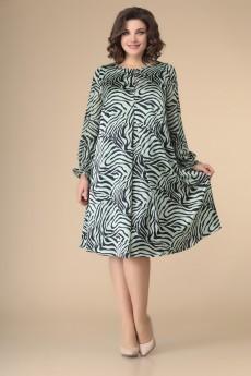 Платье 1-2070 мята Romanovich style